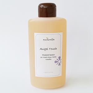 Angel Touch - hranjivi losion za normalnu i mješovitu kosu i kožu vlasišta