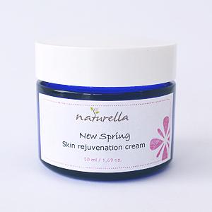 New Spring - krema za pomlađivanje kože