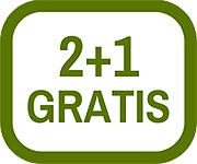 Naturella - akcija 2+1 gratis